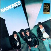 Ramones 'Leave Home'  LP